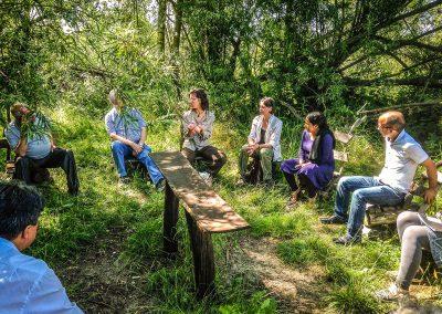 JURIK II -  Workshop in Deutschland mit Partnern aus Tunesien - 2