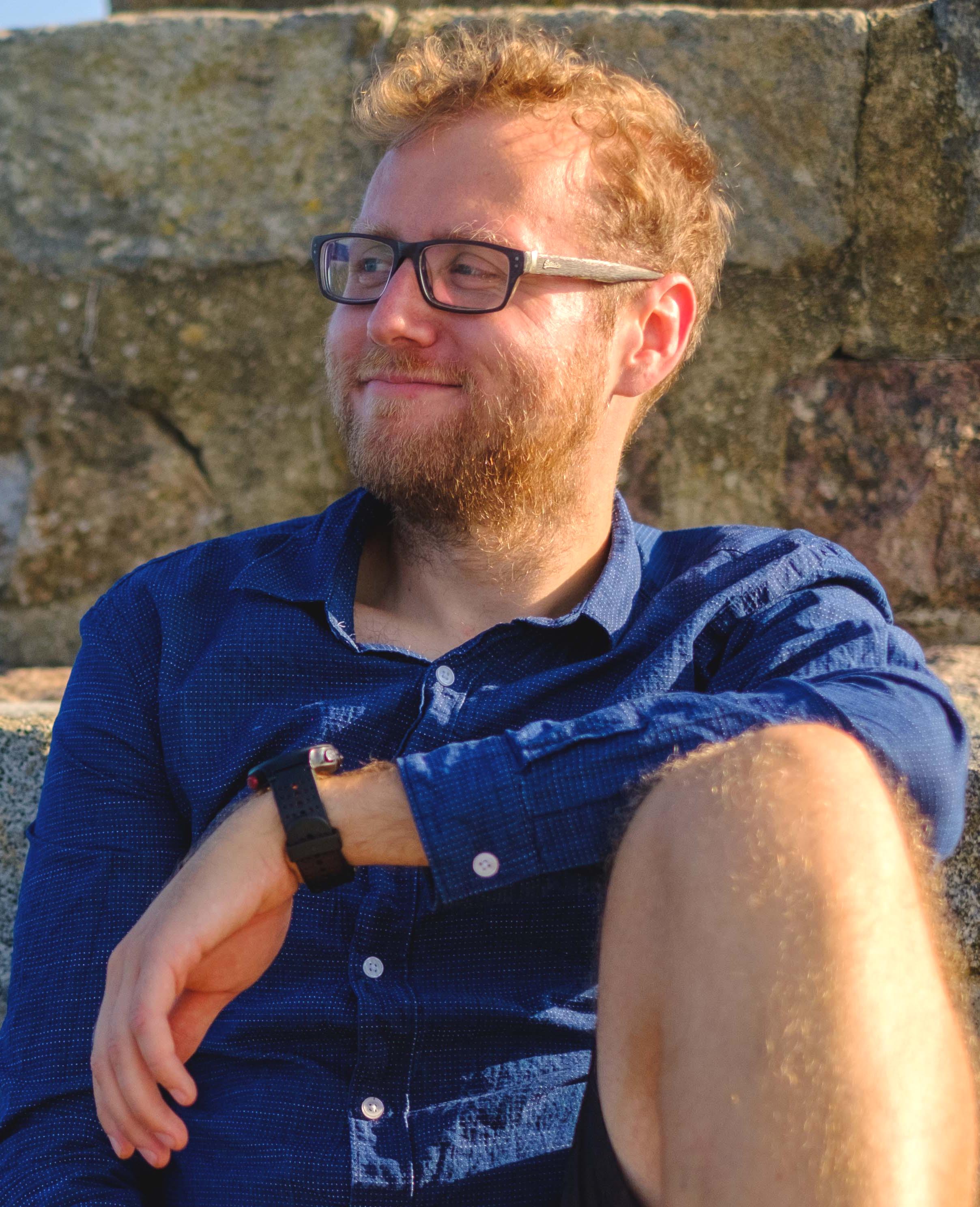 Martin Gehrke